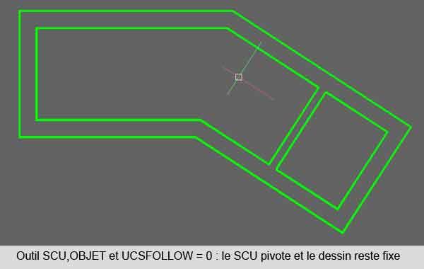 change l unité sur autodesk trueview